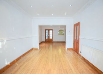 Thumbnail 2 bed terraced house to rent in Bristol Road, Manor Park