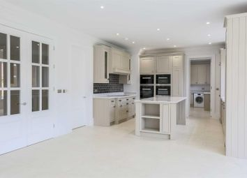 Thumbnail 5 bed detached house for sale in Bonham Grange, Church Road, Bulphan, Essex.