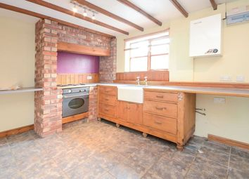 Thumbnail 2 bed terraced house to rent in Willowdene, Great Habton, Malton