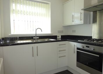 Thumbnail 2 bed bungalow to rent in Havercroft, Leam Lane, Gateshead