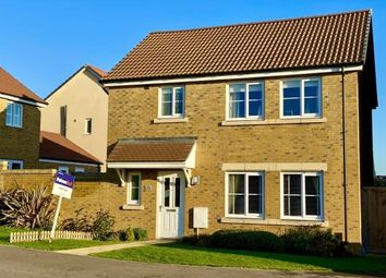 Thumbnail 3 bed detached house for sale in Monkton Heathfield, Taunton, Somerset