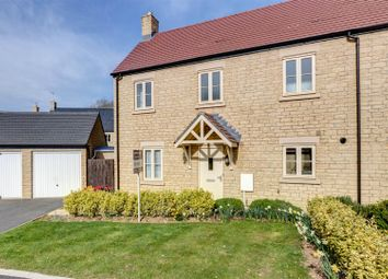 Thumbnail 3 bed end terrace house for sale in Lysander Way, Moreton-In-Marsh