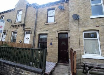 Thumbnail 4 bed terraced house for sale in Elizabeth Street, Elland