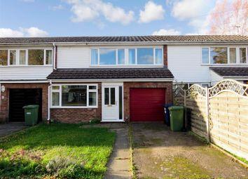 Thumbnail 3 bed terraced house for sale in Gunnings Way, Hemingford Grey, Huntingdon