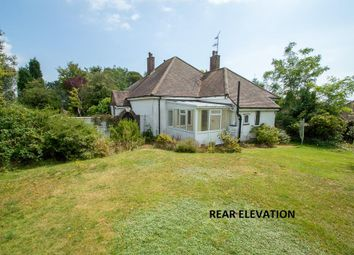 3 bed detached bungalow for sale in The Highlands, Bexhill-On-Sea TN39