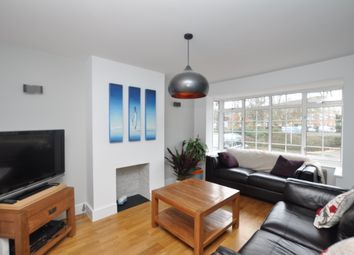 Thumbnail 4 bedroom semi-detached house to rent in Stoke Road, Guildford, Surrey