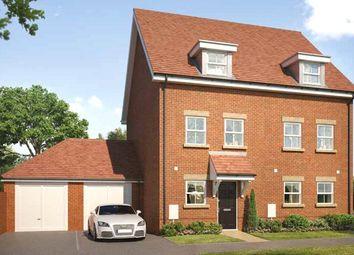 Thumbnail 4 bed terraced house for sale in Amen Corner, London Road, Binfield, Berkshire