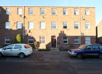 Thumbnail 2 bed flat for sale in Skene Street, Strathmiglo, Fife