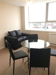 Thumbnail 1 bedroom flat for sale in Manchester Road, Altrincham, Cheshire