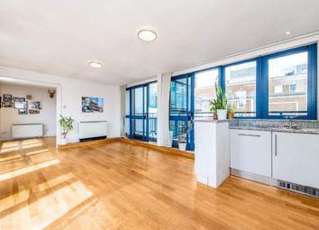 Masons Yard, London EC1V. 2 bed flat