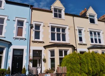 Thumbnail 5 bed town house for sale in Kensington Road, Douglas