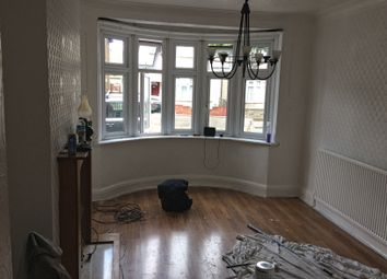 Thumbnail 3 bed semi-detached house to rent in Sanderstead Road, London, Leyton
