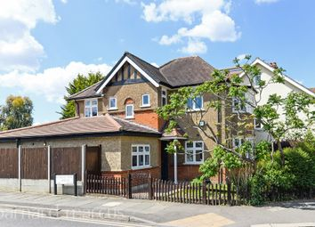 Thumbnail 4 bedroom detached house for sale in Villiers Avenue, Surbiton