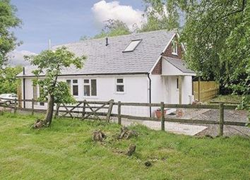 Thumbnail 3 bed detached house to rent in Knowle Cottage, Wadhurst Road, Frant, Tunbridge Wells, Kent, United Kingdom.