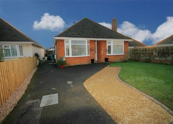Thumbnail 3 bed detached bungalow for sale in Popes Road, Poole
