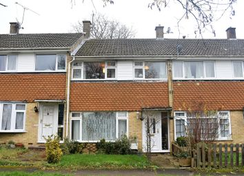 Thumbnail 3 bed terraced house for sale in Stephens Road, Tadley, Hampshire