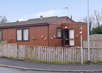 Thumbnail 1 bed semi-detached bungalow for sale in Parkside, Coldstream