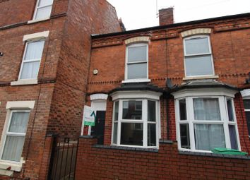 2 bed terraced house to rent in Birkin Avenue, Nottingham NG7