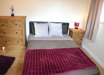 Thumbnail 7 bed shared accommodation to rent in Exchange Street, Derby