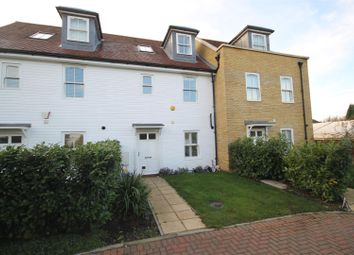 Thumbnail 3 bed town house for sale in Upper Courtyard, 44 West Street, Carshalton