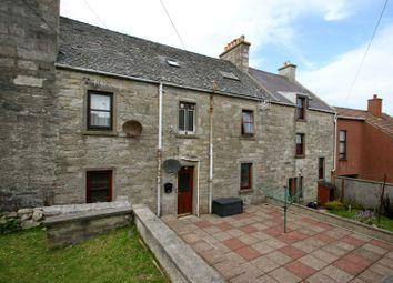 Thumbnail 1 bed flat for sale in Chromate Lane, Lerwick, Shetland