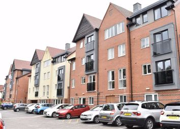 Thumbnail 2 bed flat for sale in 56, Brunlees Court, Cambridge Road, Southport