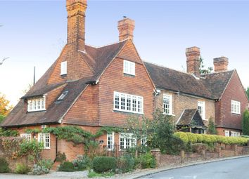 5 bed detached house for sale in High Street, Chipstead, Sevenoaks, Kent TN13