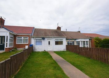 2 bed terraced bungalow for sale in North Avenue, Horden, County Durham SR8