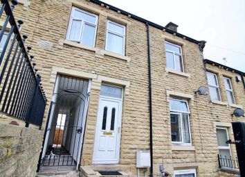 Thumbnail 2 bed terraced house to rent in Upper Mount Street, Lockwood, Huddersfield