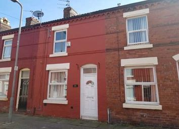 Thumbnail 2 bed property to rent in Ripon Street, Liverpool
