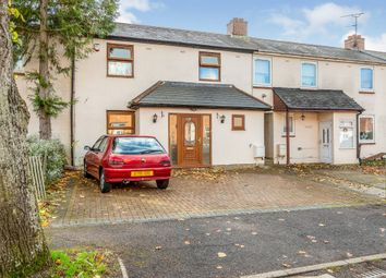 Thumbnail 4 bed terraced house for sale in Easington Road, Banbury