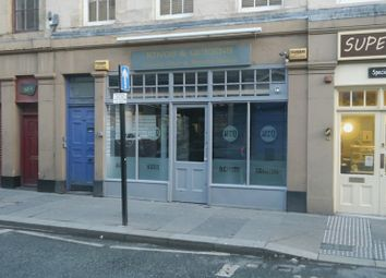 Thumbnail Retail premises for sale in Former Kings & Queens, 105 Clayton Street, Newcastle City Centre