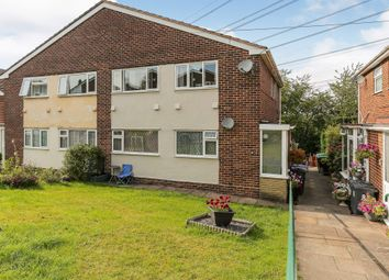2 bed maisonette for sale in Hillcrest Road, Great Barr, Birmingham B43