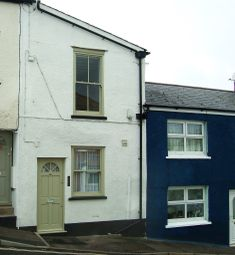 Thumbnail 1 bed cottage to rent in Castle Hill, Axminster, Devon