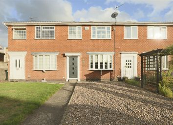 Thumbnail 3 bed town house for sale in Litchfield Rise, Arnold, Nottingham