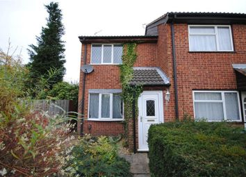 Thumbnail 2 bed town house to rent in Maitland Avenue, Mountsorrel, Loughborough