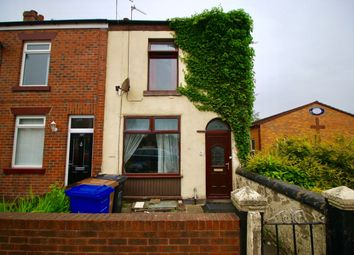 Thumbnail 3 bedroom end terrace house for sale in Worsley Road North, Worsley, Manchester