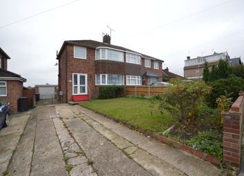 Thumbnail Semi-detached house for sale in Mile End Road, Colchester