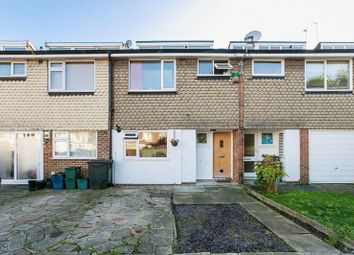 Thumbnail 4 bed terraced house for sale in Pittville Gardens, London