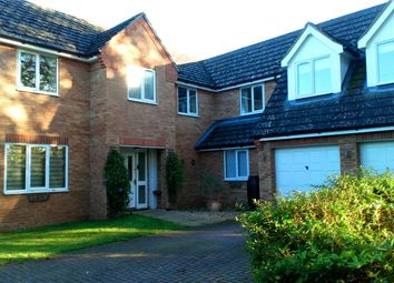 Thumbnail 5 bed detached house to rent in High Street, Swaton