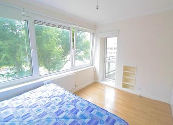 Thumbnail 4 bed flat to rent in Dunnico House, East Street, London