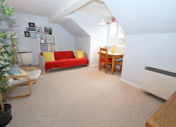 Thumbnail 2 bed flat to rent in Denmark Road, Carshalton