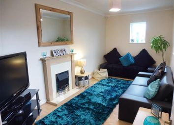 Thumbnail 4 bed semi-detached house for sale in Market Road, Thrapston, Kettering