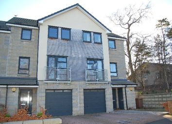 Thumbnail 4 bed terraced house to rent in Hilton Avenue, Aberdeen