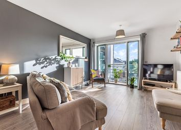 Thumbnail 2 bed flat for sale in Apsley House, London, Greater London