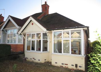 3 bed bungalow to rent in Greville Avenue, Northampton NN3