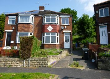 Thumbnail 3 bedroom semi-detached house for sale in Skye Edge Road, Sheffield, South Yorkshire