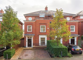 5 bed semi-detached house for sale in Arcadian Place, London SW18