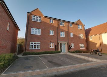 Thumbnail 2 bed flat for sale in Market Place, Barton-Upon-Humber