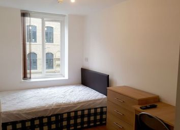 Thumbnail Studio to rent in Grand Mill, En-Suite, Shared Kitchen, City Centre